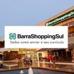 Trabalhe conosco BarraShoppingSul: Como enviar o seu currículo 3