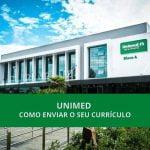 Trabalhe conosco Unimed: Como enviar o seu currículo 2