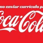 trabalhe conosco currículo Coca-Cola